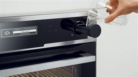 cuisine four vapeur le four vapeur pourquoi et comment choisir
