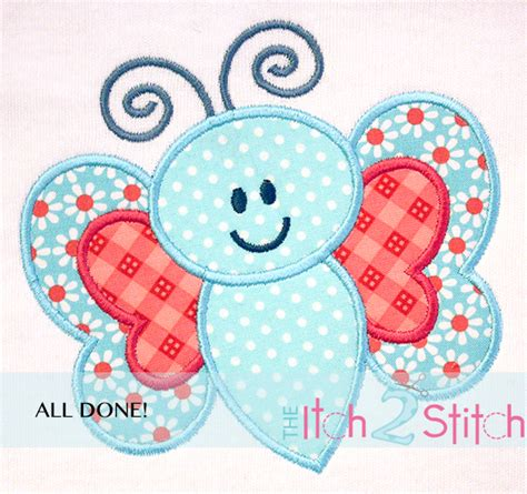 free applique design how 2 stitch a fabric applique design