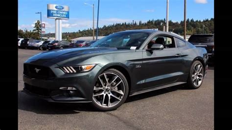 mustang documentary 2016 ford mustang gt guard documentary 2016 usa