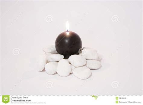 candela nera candela nera fotografia stock immagine di radiante