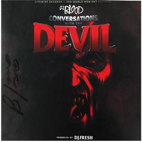 devil u0027s trap ink factory lil blood dj fresh presents conversations with the