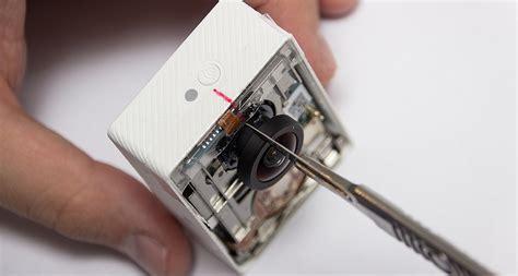 tutorial pemakaian kamera xiaomi yi xiaomi yi lens focus problem tutorial el producente