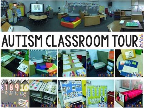 classroom layout for autistic students teaching special thinkers here s to another year autism