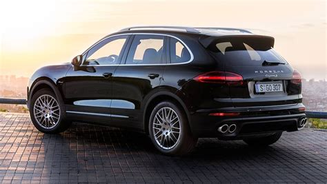 Porsche Cayenne S Diesel by 2015 Porsche Cayenne New Car Sales Price Car News