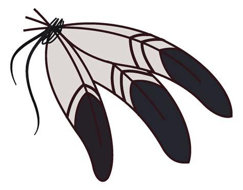 arts clipart eagle feather clip 101 clip