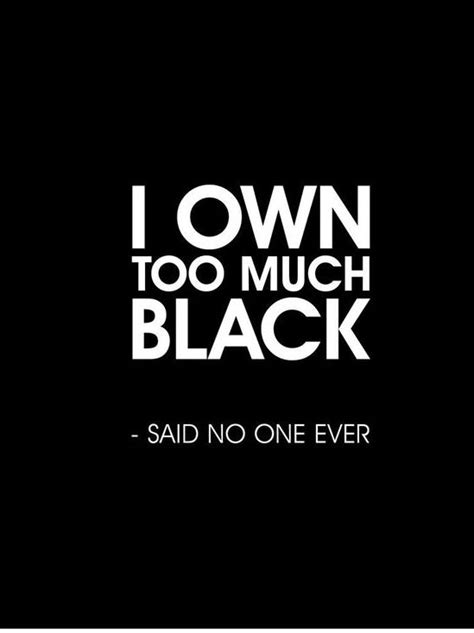 quotes for black colour 25 black ideas on black and white