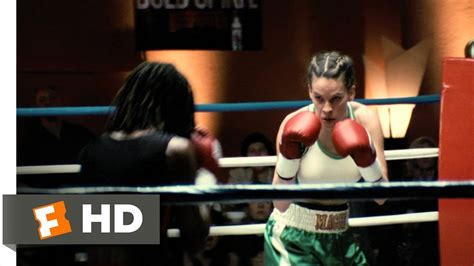 Best girl boxing movies in 2016