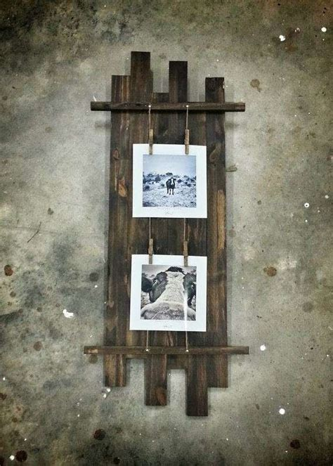 cornice legno fai da te cornici fai da te idee creative foto 7 38 tempo libero