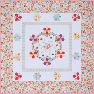 Patchwork With Busyfingers - quilts designs
