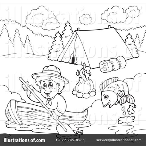 Cub Scout Coloring Pages Bestofcoloring Com Free Printable Scout Coloring Pages Printable