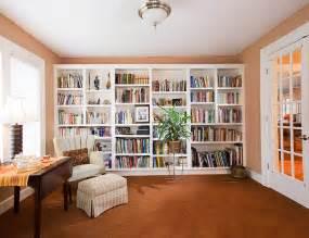 Small Home Office Library Consejos Para Crear Una Biblioteca Acogedora Doors