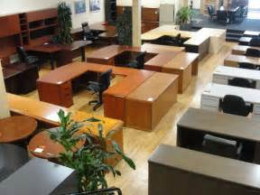 Office Desks Los Angeles Used Office Furniture Los Angeles Percival