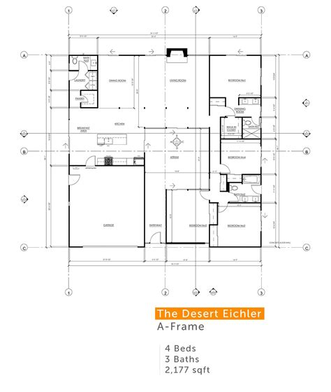 the floor plan floor plans a frame kud properties