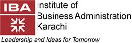 Iba Mba Preparation Guide by Iba Karachi Mba Bba Bs Ms Admission 2015 Form