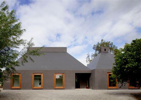 Light Grey House by Light Grey House