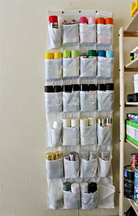 idea organizer clever garage storage and organization ideas hative