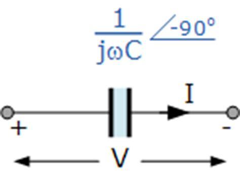 capacitor reactance ac ac capacitance capacitive reactance electronics