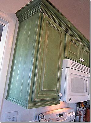 Kitchen Kompact Crown Molding Best 25 Updating Kitchen Cabinets Ideas On