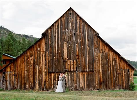 rustic barns rustic barn wedding inspiration board