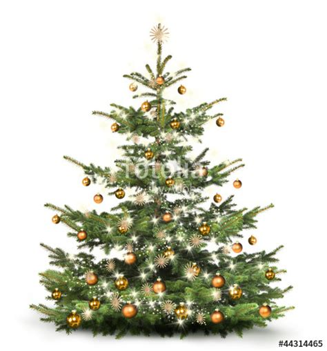 quot geschm 252 ckter weihnachtsbaum quot stockfotos und lizenzfreie