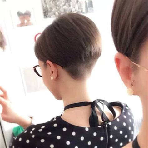 sissy bois haircut gorgeous simple sexy and perfectly sissy femme hair