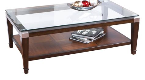 living room cocktail tables 249 99 laketon walnut dark brown cocktail table