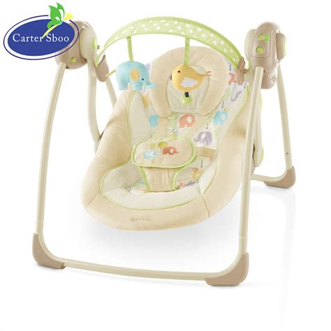 bright starts swing chair chair vibrators promotion shop for promotional chair