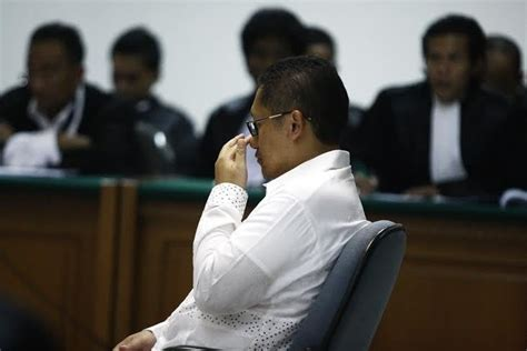 Kpk Kaos kaos anas didakwa korupsi ratusan miliar