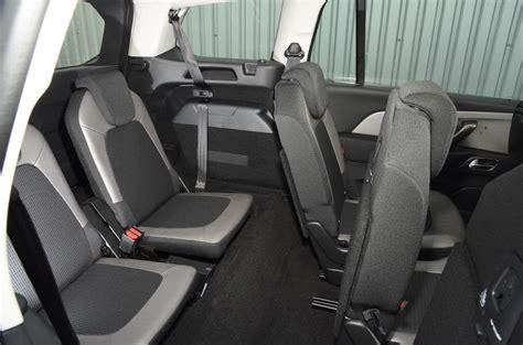 citroen grand  picasso review review autocar