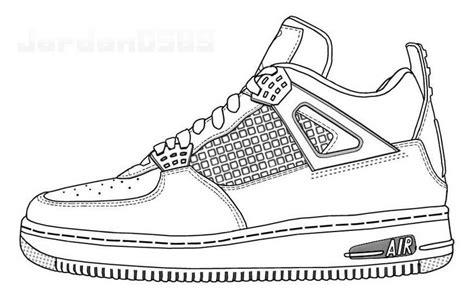 sneaker design template new templates niketalk