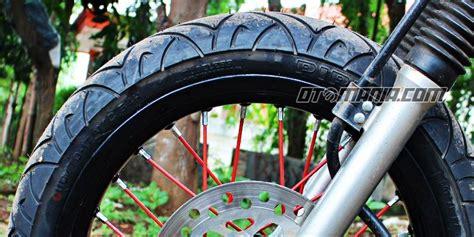 Lu Sorot Buat Sepeda Motor kenali karakter pelek jari jari dan racing buat sepeda