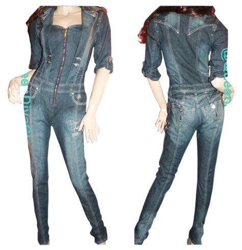 House Of Dereon Part Ii by House Of Der 233 On Denim 3 4 Sleeve Jean M 5 6 7
