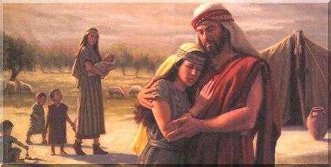 Elkana Per sacra bibbia illustrata antico testamento i samuele l arca rubata