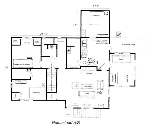 homestead floor plans homestead floor plans homestead 189 floor plan for the