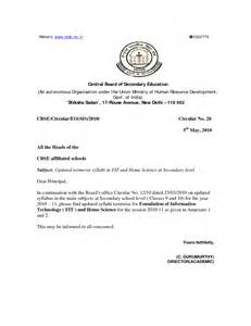 Cbse 12 Report Writing Format by Report Writing Sles Cbse