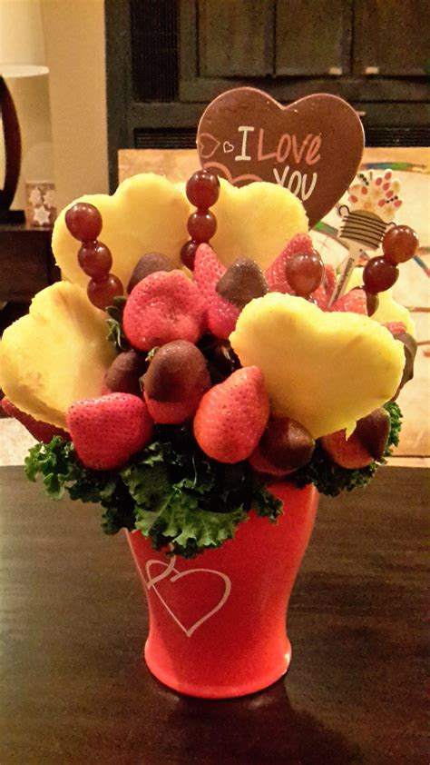 edible arrangements valentines for him edible arrangements for bachelor valentine s day