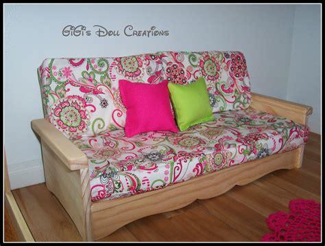 18 Inch Doll Living Room Furniture Gigi S Doll And Craft Creations 18 Inch Doll Furniture For Living Room Doll House