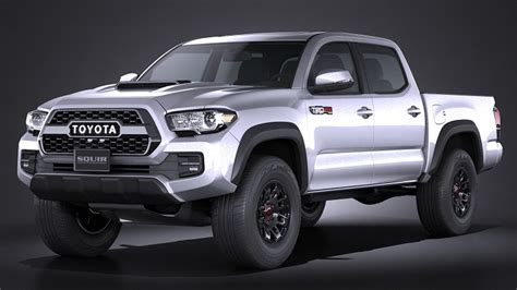 Toyota Tundra Trd Pro Price 2017 Toyota Tacoma Trd Pro Release Date Engine Price