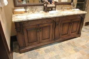 Rustic Bathroom Cabinets Rustic Bathroom Vanities Ideas Karenpressley