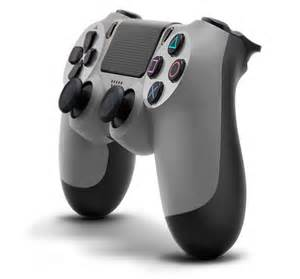 dualshock 4 colors white ps4 dualshock 4 controller appears colors on the