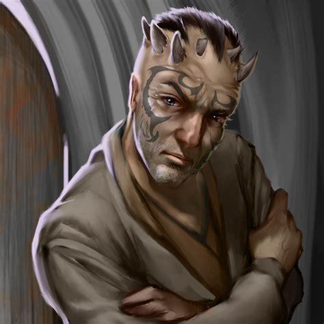 Zabrak - Wookieepedia, the Star Wars Wiki Zabrak Jedi And Sith