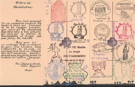 Lettre De Recommandation Enseignant Chercheur Louis Sur Le Chemin De St Jacques De Compostelle La Cr 233 Anciale