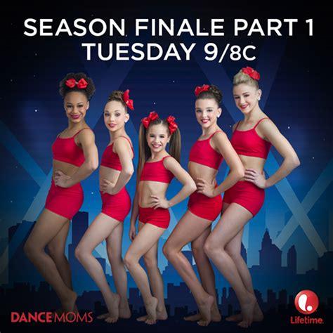 dance moms season 5 spoilers abby lee miller not dance moms season 4 finale spoilers abby lee miller