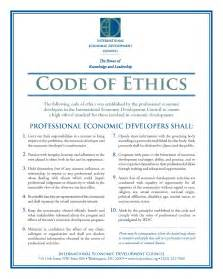 Ethics Template by Personal Code Of Ethics Template Www Pixshark