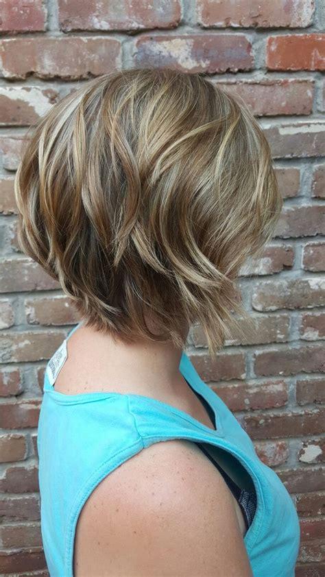 best 25 short layered haircuts ideas on pinterest
