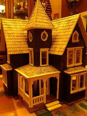 m r the haunted doll house 38 best fairfield dollhouse images on