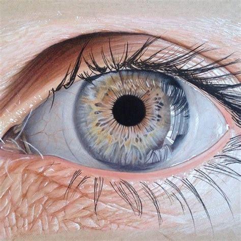faa os detalhes de boca e olhos com a caneta permanente preta e 25 melhores ideias sobre desenhos de olho no pinterest