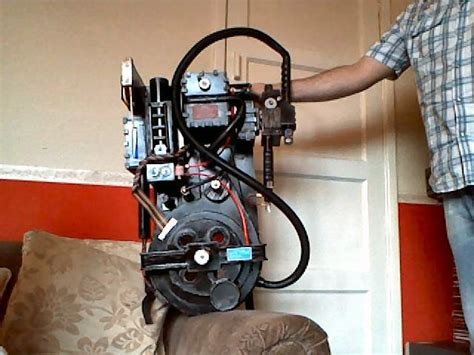ghostbusters proton pack for sale ghostbusters proton pack replica for sale from