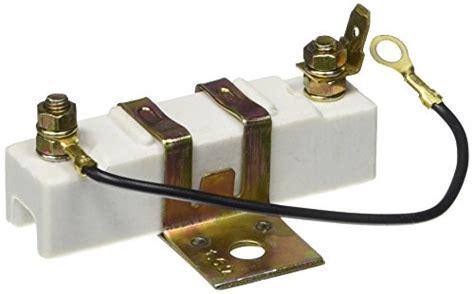 function of ballast resistor in ignition system ballast resistors