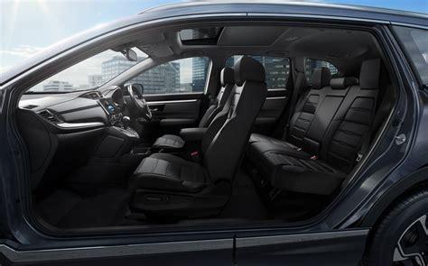 Harga Nes V 2018 all turbo line up and 7 seats for 2018 honda cr v
